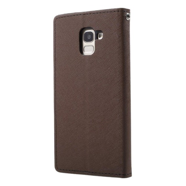 MERCURY GOOSPERRY Samsung Galaxy J6 (2018) mobilfodral synte
