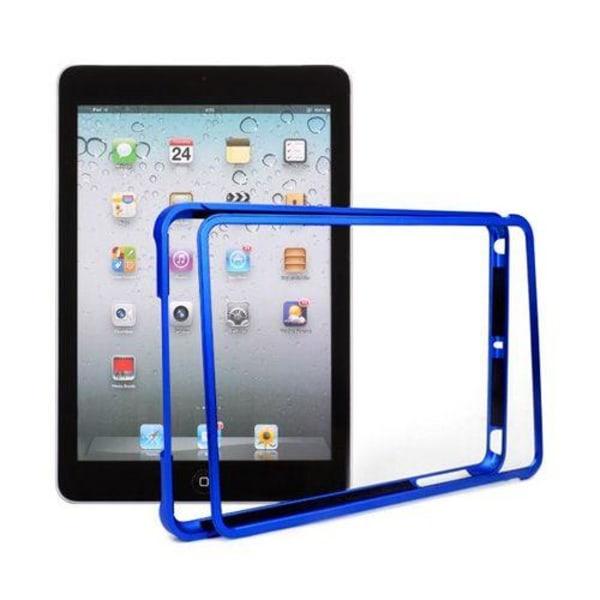 MiniMetal (Blå) iPad Mini Bumper av Aluminium