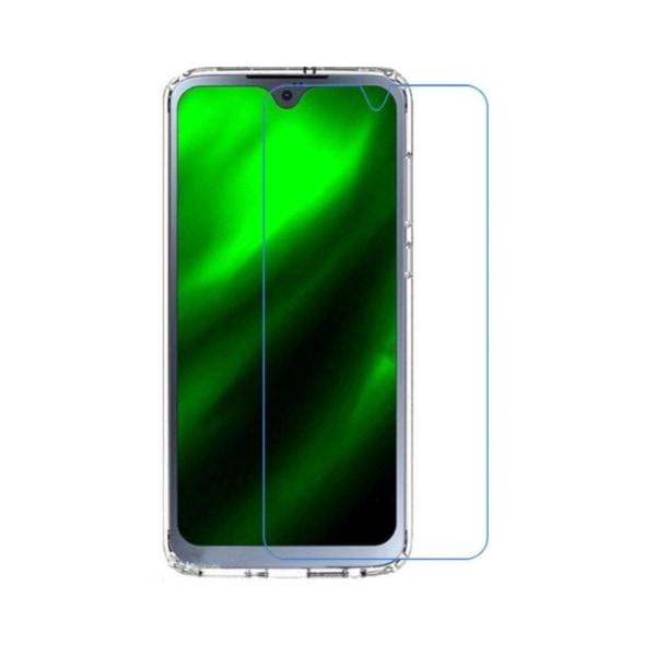 Motorola Moto G7 Power ultraklart LCD skärmskydd - 5-pack