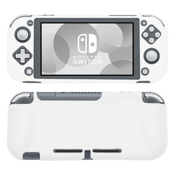 Nintendo Switch Lite silicone case - White
