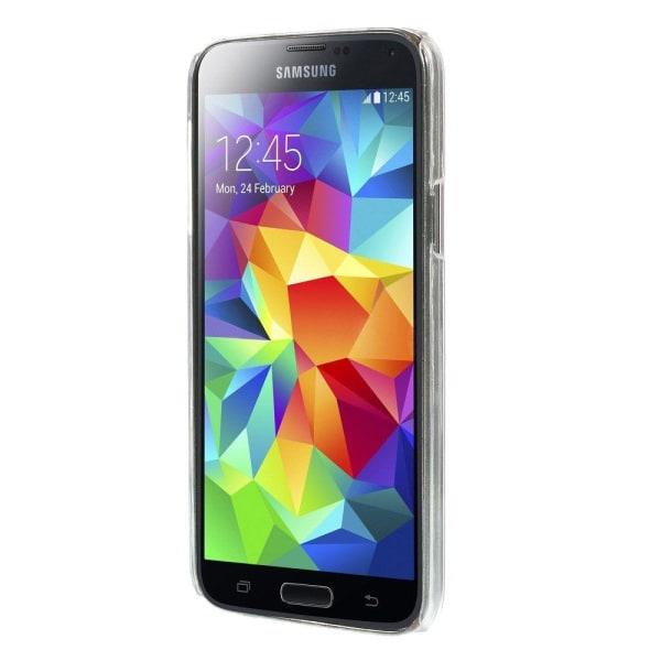 Persson (Sexig Skönhet) Samsung Galaxy S5 Mini Skal