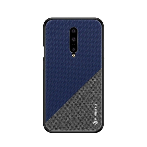 PINWUYO OnePlus 7 Pro fodral - Blå