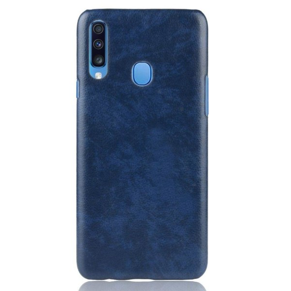Prestige Samsung Galaxy A20s case - Blue