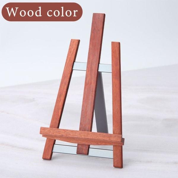 R-JUST Stand Alu Bumper - Universal - Wood