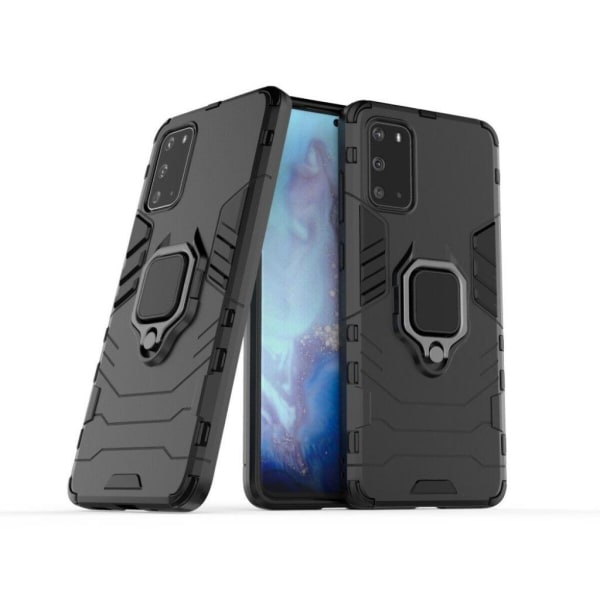 Ring Guard case - Samsung Galaxy S20 Ultra - Black