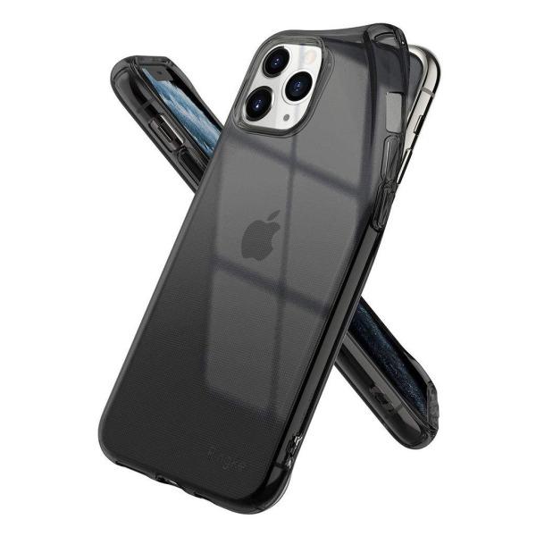 Ringke AIR iPhone 11 Pro Max - Smoke black