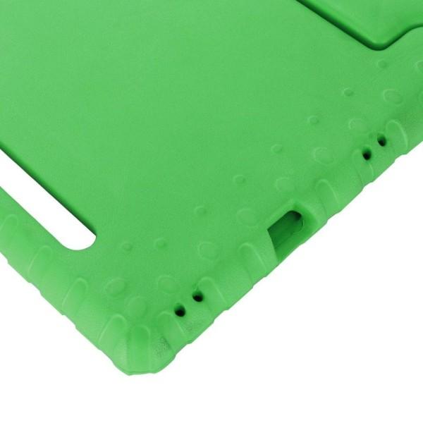 Samsung Galaxy Tab S6 stylish cool EVA case - Green