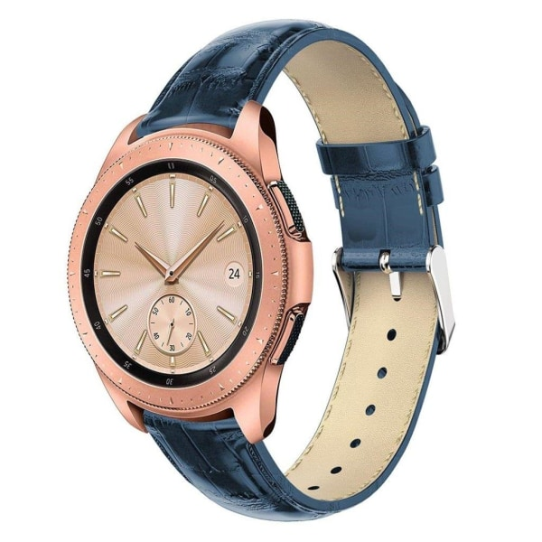Samsung Galaxy Watch (42mm) genuine leather watch band repla