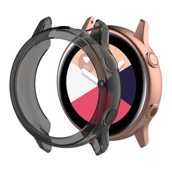 Samsung Galaxy Watch Active protective case - Black