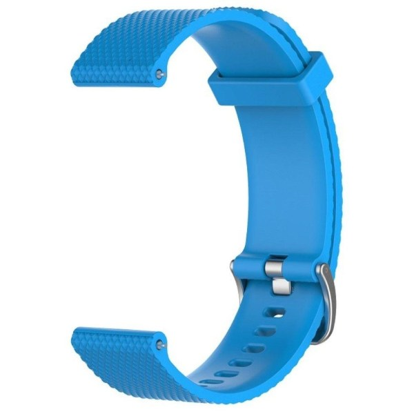 Suunto 3 Fitness silicone watch band - Blue