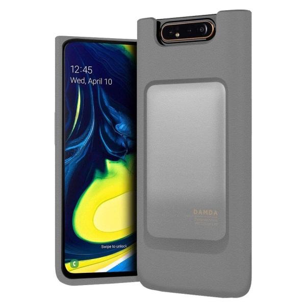 VRS Design Damda High Pro Shield for Galaxy A80 - Sand Stone