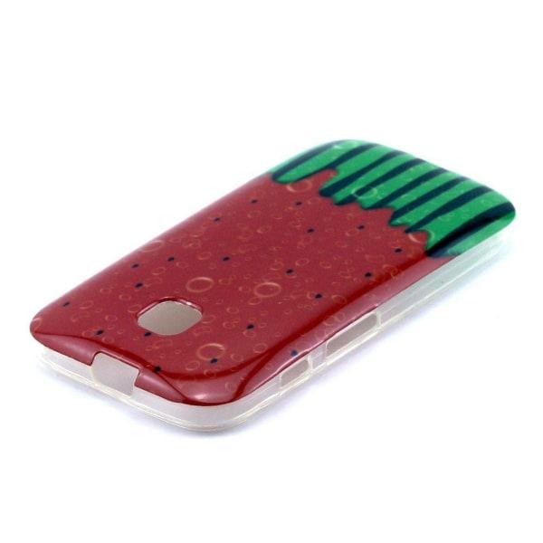 Westergaard (Vattenmelon) Motorola Moto E Skal