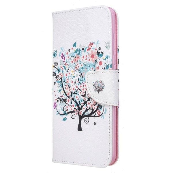 Wonderland Nokia 7.2 / 6.2 flip case - Tree