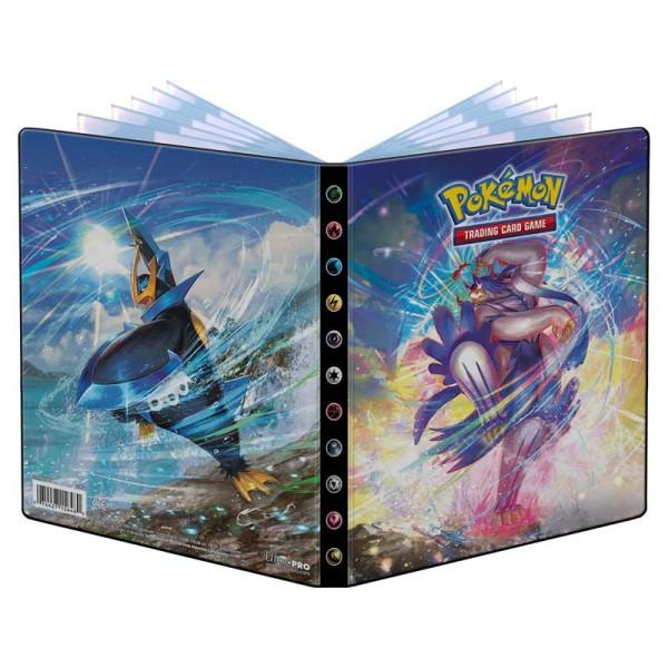 Pokémon, A5 Pärm, Battle Styles - A5-storlek (för 40-80 kort)
