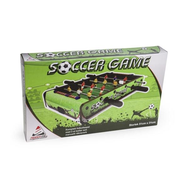 Soccer Bordspel
