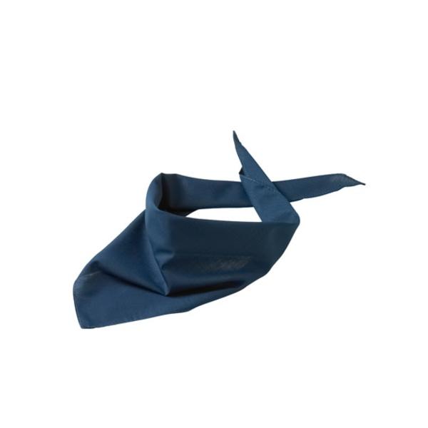 Scarf - Bandana - Hund - Flera färger blå