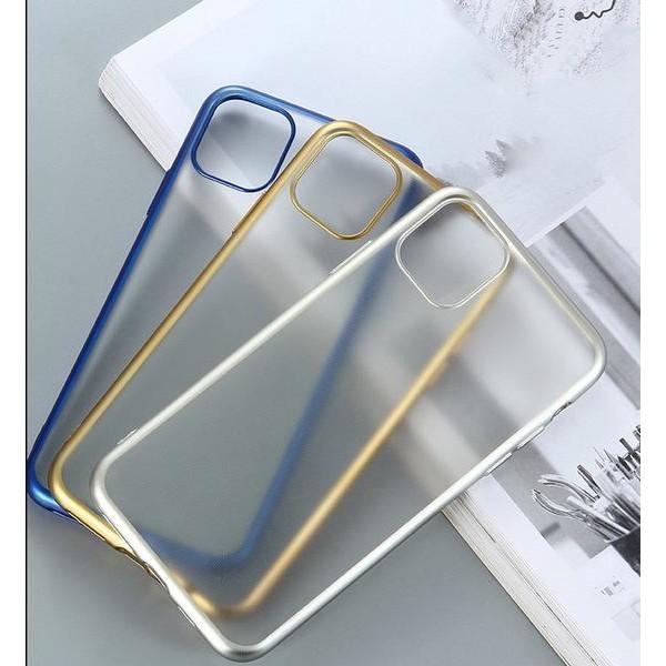 Forcell NEW ELECTRO MATT fodral för Samsung S20 Green