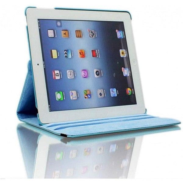 """iPad/iPad Air 2 fodral, 9,7"""" ljusblå ljusblå"""