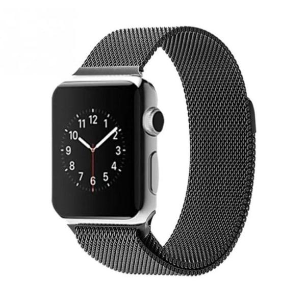 Apple Watch 38mm - Stållänk i Rostfritt Stål från Royben Silver