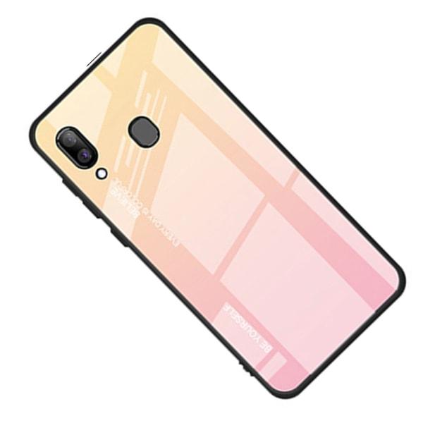 Kraftfullt Robust Skal - Samsung Galaxy A40 1