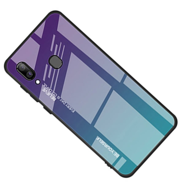 Kraftfullt Robust Skal - Samsung Galaxy A40 3