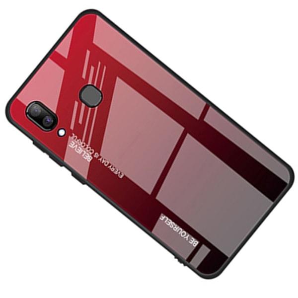 Samsung Galaxy A40 - Skyddande Effektfullt Skal NKOBEE 2