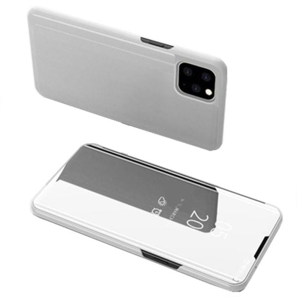 Fodral - iPhone 11 (LEMAN) Lilablå