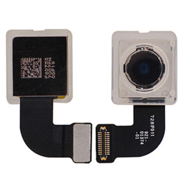 iP 8 Bak Kamera Svart