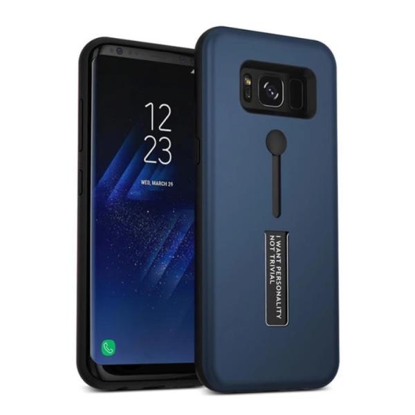 NYHET! Skal för Samsung Galaxy S8+ Blå