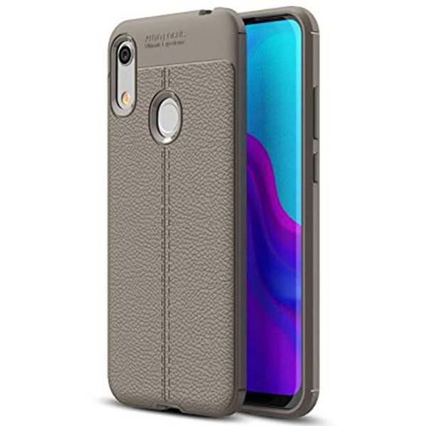 Skal - Huawei Y6 2019 Mörkblå Mörkblå