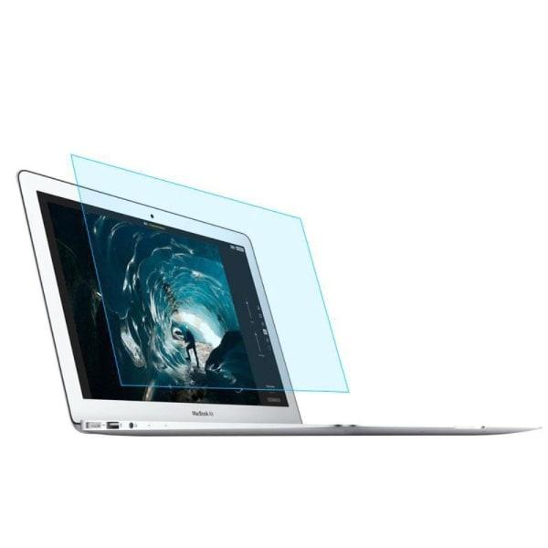 "MacBook Air 13.3"" A1932 (2018) + Retina-model Tempered Glass Transparent"