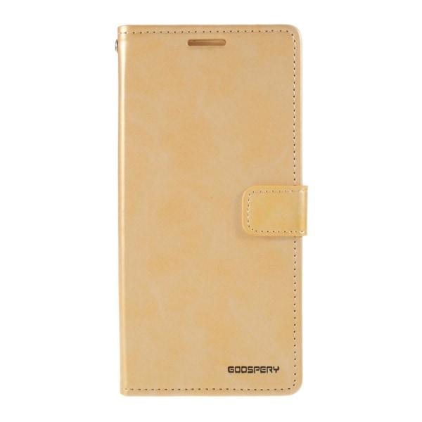 MERCURY GOOSPERY Blue Moon Samsung Galaxy Note 20 Guld