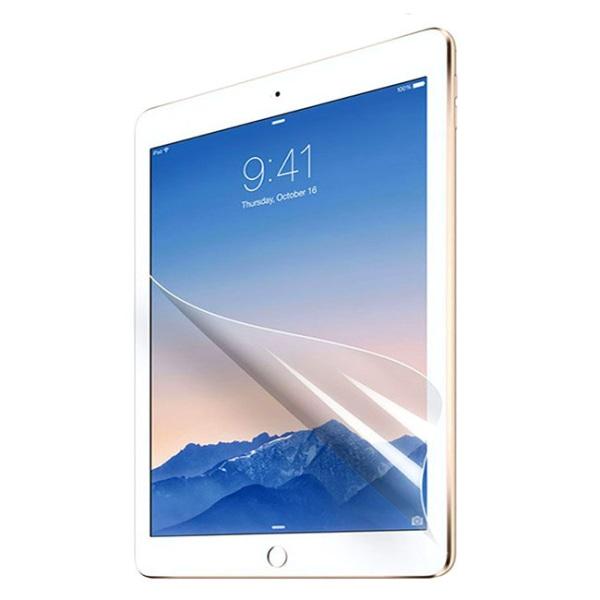 """2x skærmbeskytter til iPad Pro 12,9 """" Transparent"""