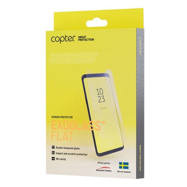 Copter Exoglass Nintendo Switch Lite Transparent