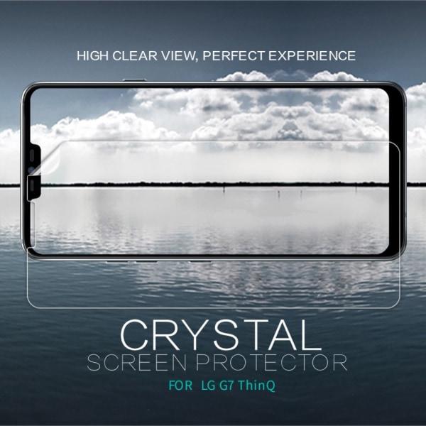 NILLKIN LG G7 ThinQ  Skärmskydd Transparent