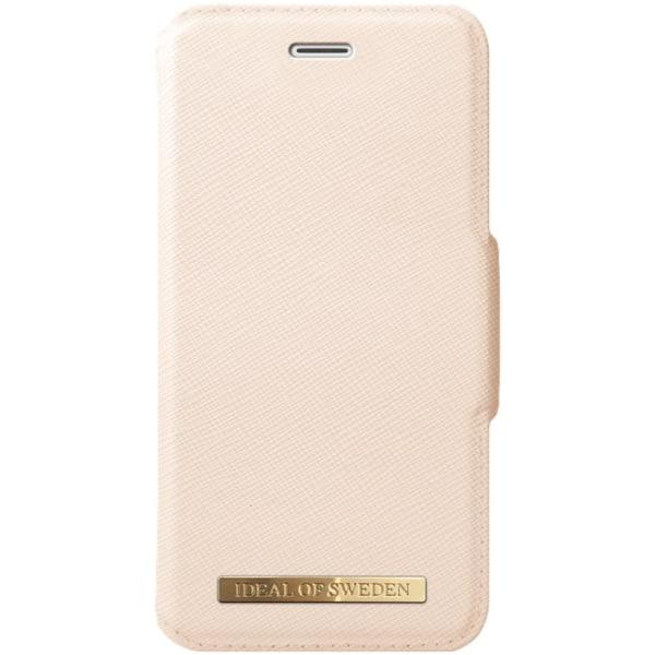 iDeal Of Sweden iPhone 8/76s/6/SE Muoti Lompakko - Beige Beige