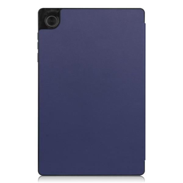 Tri-fold Fodral till Lenovo Tab M10 HD Gen 2 - Mörk Blå Blå