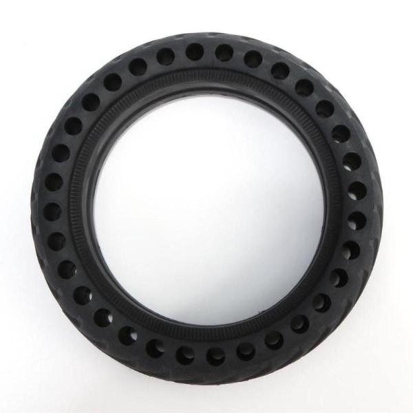 Däck punkteringsfritt till Xiaomi M365, 1S, Essential, Pro and P Svart