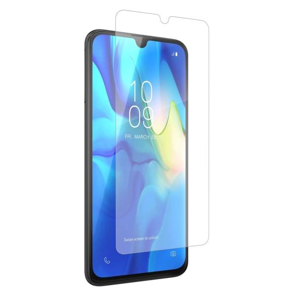 Samsung Galaxy A12 ZAGG InvisibleShield Glas Elite+ Screen Transparent