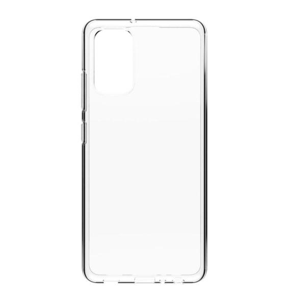 TPU Cover Cover til Samsung Galaxy A32 4G Transparent