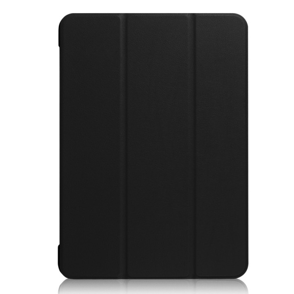 For iPad Pro 10.5 / Air 10.5 (2019) Tri-fold Stand Case Cover -  Black