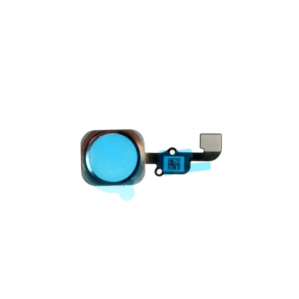 iPhone 6s Home Button FlexKabel OEM - Rose Gold Black