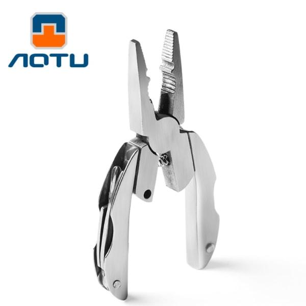 AOTU AT7570 Mini Multi-funktions verktyg