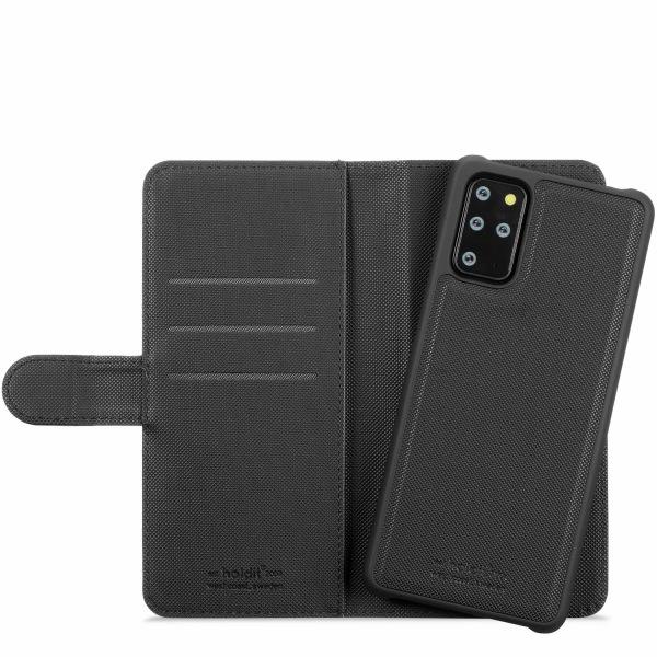 HOLDIT Magnet   Walletcase Black for Samsung Galaxy S20 Plus Black