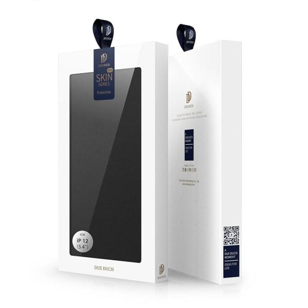 DUX DUCIS Skin Pro Series iPhone 12 Mini - Black Black