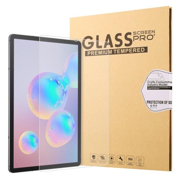 Samsung Galaxy Tab S6 Lite Härdat glas 0,3mm 9H Transparent