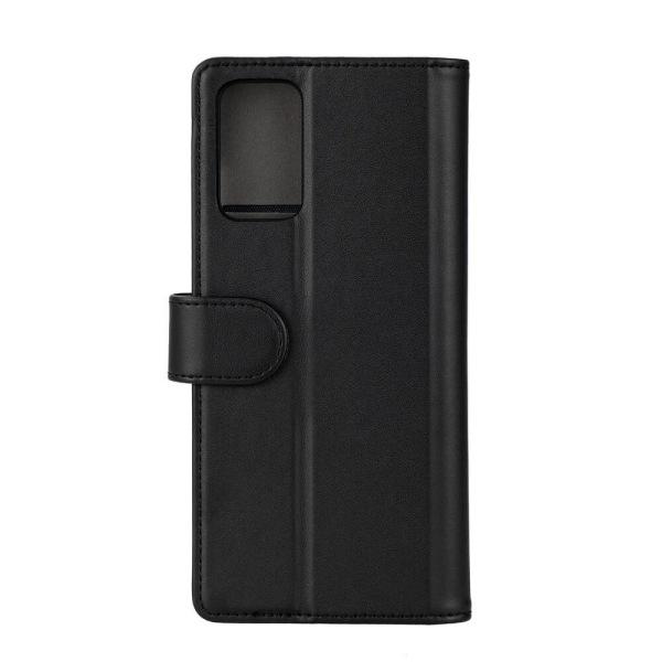 GEAR Plånboksväska Svart till Samsung Galaxy Note 20 5G Svart