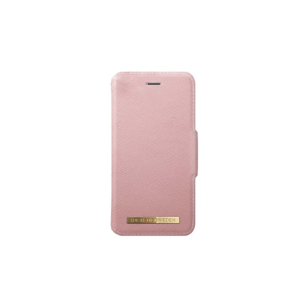 iDeal Of Sweden iPhone 8/76s/6/SE Fashion Wallet - Rosa Rosa