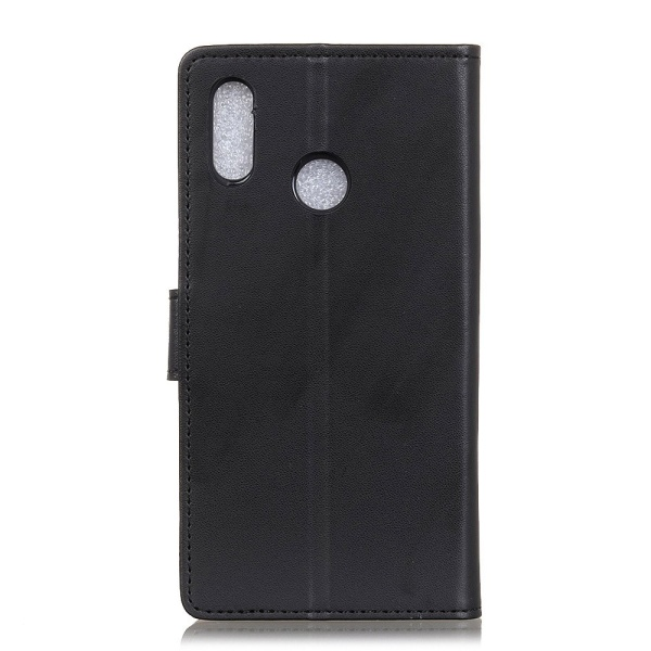 Wallet Stand Case for Huawei P Smart 2019 - Black Black