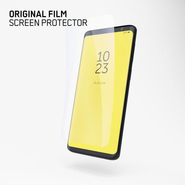 Kopterin näytönsuoja Samsung Galaxy A22 5G: lle Transparent